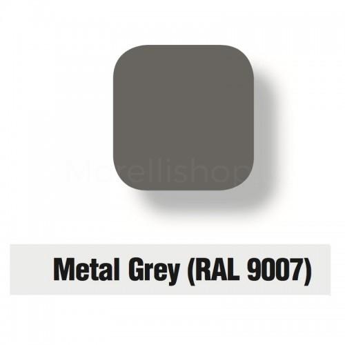 Servizio di verniciatura colore RAL 9007 - METAL GREY 2 per Fontana