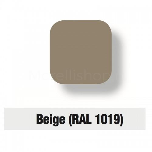 Servizio di verniciatura colore RAL 1019 - BEIGE per per Fontana a muro