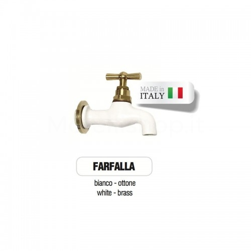 Servizio di verniciatura colore BIANCO RAL 9010 - OPACO...
