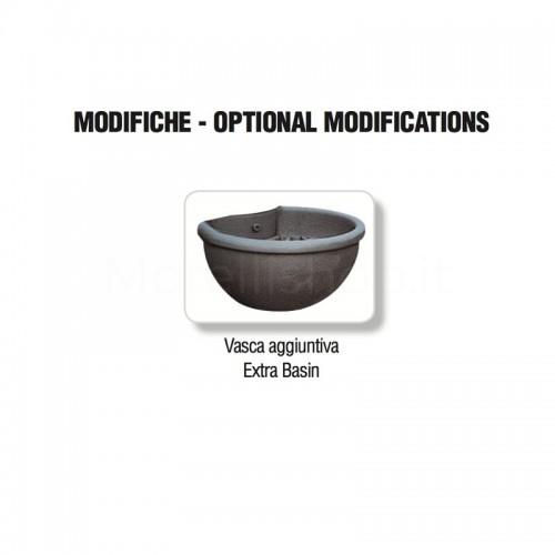 Installazione vasca - Junior