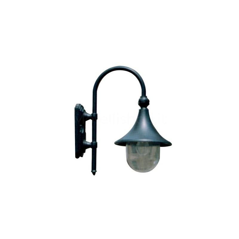 Lampione Mod. U1101 Morelli - Arredo giardino