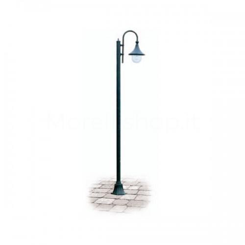 Lampione Mod. U1103 Morelli - Arredo giardino