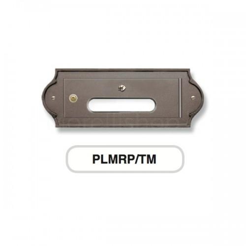 Sportello testa di moro Mod. PLMRP/TM Morelli ritiro posta per cassetta postale