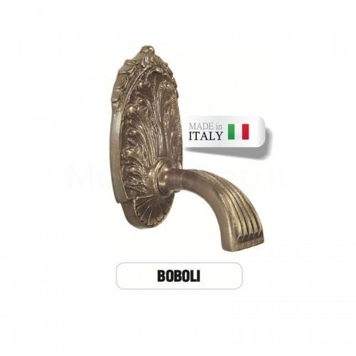Erogatore rubinetto continuo in ottone Mod. BOBOLI Morelli