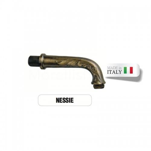 Erogatore rubinetto continuo Mod. NESSIE in ottone Morelli