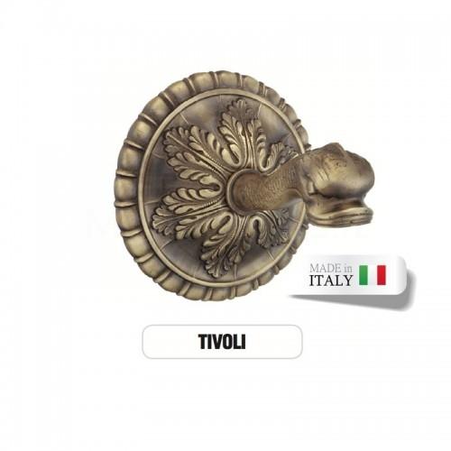 Erogatore rubinetto continuo Mod. TIVOLI in ottone Morelli